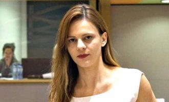 Αχτσιόγλου: Η Κοινωνική και Αλληλέγγυα Οικονομία θα συμβάλει στην ενίσχυση της εργασίας