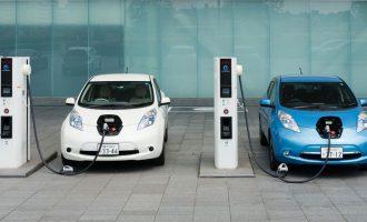 Τρίκαλα: Την Τετάρτη η παρουσίαση των ηλεκτροκίνητων οχημάτων