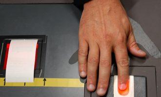 Γεωργιανός διαρρήκτης χειρουργήθηκε για να αλλάξει δακτυλικά αποτυπώματα