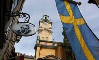 Τι δείχνουν οι δημοσκοπήσεις στη Σουηδία δύο 24ωρα πριν τις εκλογές