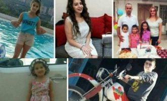 Εννέα Έλληνες της Συρίας νεκροί από βομβαρδισμό τζιχαντιστών – Βαρύς θρήνος και οργή (βίντεο)
