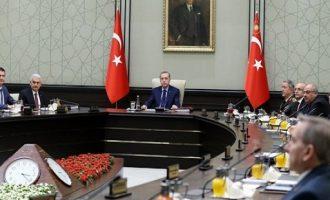 Προκαλεί η Τουρκία: Θα προστατεύσουμε με κάθε τρόπο τα συμφέροντά μας σε Αιγαίο και Μεσόγειο