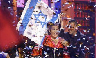 Το Τελ Αβίβ του Ισραήλ θα φιλοξενήσει την Eurovision 2019