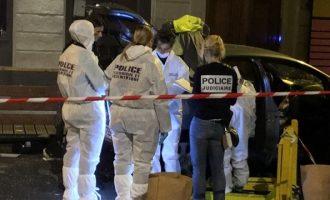 Γαλλία: Τζιχαντιστής έριξε το αυτοκίνητο του πάνω σε πεζούς στη πόλη Νιμ – Δύο τραυματίες