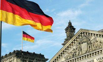 Η γερμανική κεντρική τράπεζα προβλέπει ύφεση για τη μεγαλύτερη οικονομία της Ευρώπης