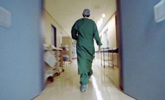 Βασίλης Κοντοζαμάνης: «Εφόσον χρειαστεί θα προχωρήσουμε και σε επίταξη γιατρών»