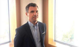 Νέος γ.γ. Ενημέρωσης και Επικοινωνίας ο Γιώργος Κρικρής – Ποιος είναι