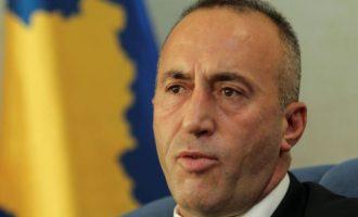 Για σχέδιο αποσταθεροποίησης του Κοσόβου μίλησε ο Χαραντινάι