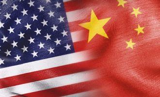 Οι ΗΠΑ επέβαλαν κυρώσεις σε κινεζική εταιρεία για αγορά ρωσικών όπλων