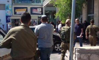 Παλαιστίνιος έσφαξε τον γνωστό Ισραηλινό ακτιβιστή Αρί Φουλντ στην Ιουδαία