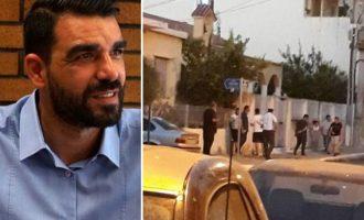 Στις 5 Οκτωβρίου η δίκη των 8 για την επίθεση στον Πέτρο Κωνσταντινέα