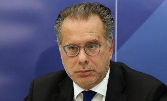 Σε εθνική γραμμή ο Κουμουτσάκος για την ευρωπαϊκή προοπτική της Αλβανίας