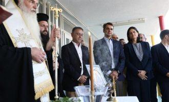 Ακύρωσε το ΣτΕ την αλλαγή στα θρησκευτικά: Αποκλειστικά για Ορθόδοξους μαθητές