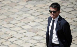 Ο πρώην πρωθυπουργός της Γαλλίας Μανουέλ Βαλς πάει για δήμαρχος στην… Ισπανία