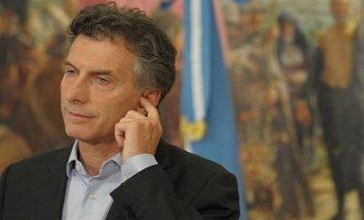 Καταστροφική η θητεία Μάκρι στην Αργεντινή – Αυξήθηκε κατακόρυφα η φτώχεια