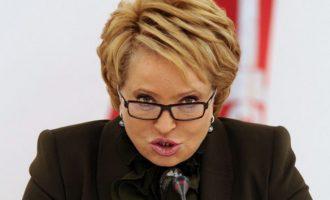 Η Ρωσία εξετάζει το ενδεχόμενο να αποχωρήσει από το Συμβούλιο της Ευρώπης: «Κουραστήκαμε»