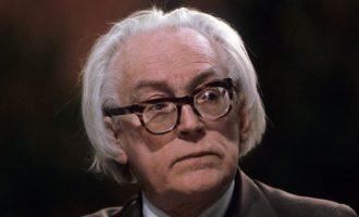 Πράκτορας των Σοβιετικών ο πρώην αρχηγός των Εργατικών στη Βρετανία Μάικλ Φουτ