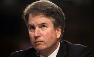 Καταγγελία για σεξουαλική επίθεση «καίει» τον εκλεκτό του Τραμπ για το Ανώτατο Δικαστήριο