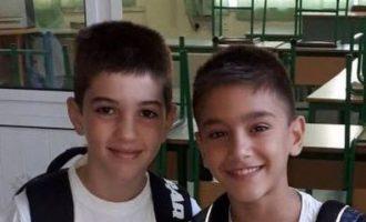 Στο πόδι όλη η Κύπρος! Απαγωγή δύο μικρών αγοριών – Πώς τα άρπαξαν
