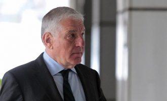 Ο Παπαντωνίου κατηγορεί τον Τσίπρα για… «Τσάβες», «Πούτιν» και «Ερντογάν»