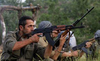 Κούρδοι (PKK): Το 2020 σκοτώσαμε 1.005 Τούρκους στρατιώτες