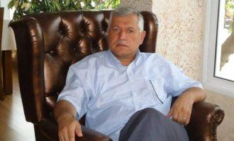 Οι Τούρκοι απήγαγαν στην Εφρίν τον πανεπιστημιακό καθηγητή Ριάντ Μουλά