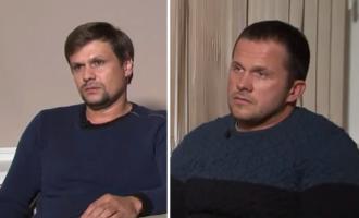 Τζέρεμι Χαντ δεν πείσθηκε ότι οι δύο Ρώσοι στο Σάλσμπουρι ήταν τουρίστες