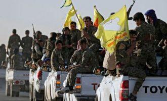 Διαβάστε τα 10 σημεία των κουρδικών προτάσεων στον Άσαντ για ειρήνη στη Συρία