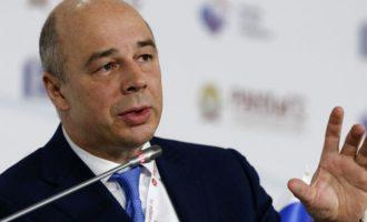 Ο εμπορικός πόλεμος ΗΠΑ-Κίνας δεν θα επηρεάσει σημαντικά τη Ρωσία, λέει ο Σιλουάνοφ