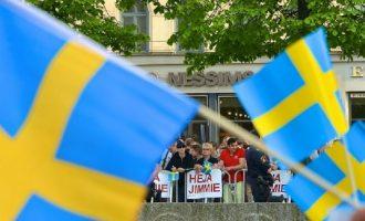 Παραμένει το αδιέξοδο στη Σουηδία: Κόντρα Συμμαχίας-Κεντροαριστερών και στη μέση οι ακροδεξιοί