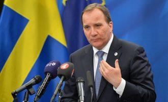 Στο στόχαστρο ο Σουηδός πρωθυπουργός για τους νεκρούς από κορωνοϊό