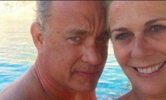 Ο Τομ Χανκς αγόρασε και δεύτερο σπίτι στην Ελλάδα – Στο νησί της «Αποκάλυψης» στην Πάτμο