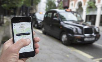 Παράνομο ζευγάρι κάλεσε Uber και οδηγός ήταν ο απατημένος σύζυγος!