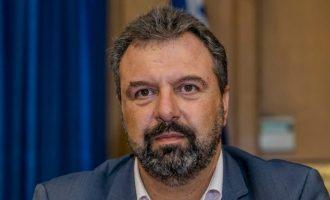 Αραχωβίτης: Ο Μητσοτάκης δεν έδωσε καμία δέσμευση στους αγρότες