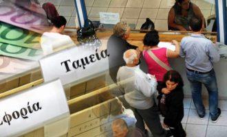Έρχεται νέα ευνοϊκή ρύθμιση 120 δόσεων για όλα τα χρέη σε εφορία και ταμεία