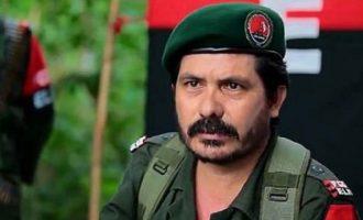 Η Ιντερπόλ αναζητεί και δεύτερο ηγετικό στελέχος του ELN της Κολομβίας