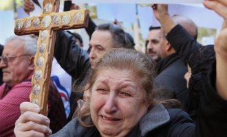 Ιρακινός καταδικάστηκε σε θάνατο για την απαγωγή και δολοφονία χριστιανού ιερέα