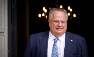 «Η Τουρκία έχει εισβάλλει στην αιγιαλίτιδα ζώνη της Κύπρου και η Ελλάδα δεν πράττει τα απαιτούμενα»