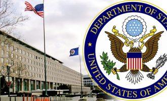 Στέιτ Ντιπάρτμεντ: Η σχέση ΗΠΑ-Ελλάδας η ισχυρότερη εδώ και δεκαετίες