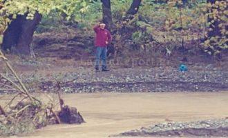 Βρήκαν τον 27χρονο αγνοούμενο του «Ζορμπά» στην Εύβοια