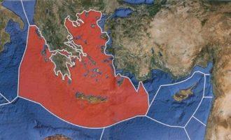 Το τουρκικό ζήτημα θα λυθεί μόνο στρατιωτικά – Μόνο με διαμελισμό της Τουρκίας θα έχουμε ειρήνη