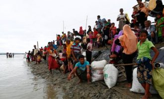 Η Μιανμάρ και το Μπανγκλαντές έκλεισαν συμφωνία για την επιστροφή των Ροχίνγκια
