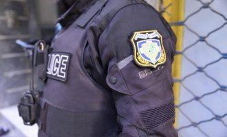 Βοήθεια 500 ευρώ σε κάθε Αστυνομικό της Θεσσαλονίκης που αποκτά τέταρτο παιδί