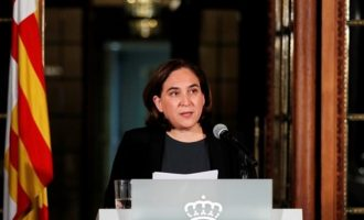 Ο δήμος Βαρκελώνης ζητά την κατάργηση της μοναρχίας στην Ισπανία
