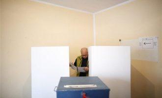 Εκλογές την Κυριακή στη Βοσνία-Ερζεγοβίνη – 7.500 υποψήφιοι για 518 θέσεις