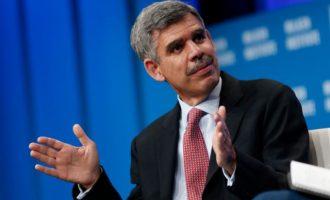 Ελ Εριάν: Προσεχώς παγκόσμια κρίση χρέους που θα πνίξει τις αγορές