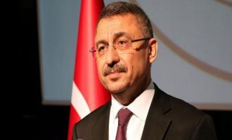 O Tούρκος αντιπρόεδρος επιτέθηκε στις χώρες που αναγνωρίζουν τη Γενοκτονία των Αρμενίων