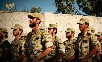 Οπλαρχηγός μισθοφόρος των Τούρκων ανατινάχτηκε στην Ιντλίμπ της Συρίας