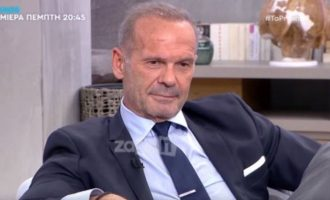 Κωστόπουλος: Έκαναν bullying στα παιδιά μου – Τι τους είπα (βίντεο)