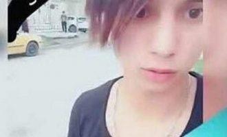 Φρίκη στο Ιράκ: Έσφαξαν 14χρονο γιατί πίστευαν ότι είναι ομοφυλόφιλος